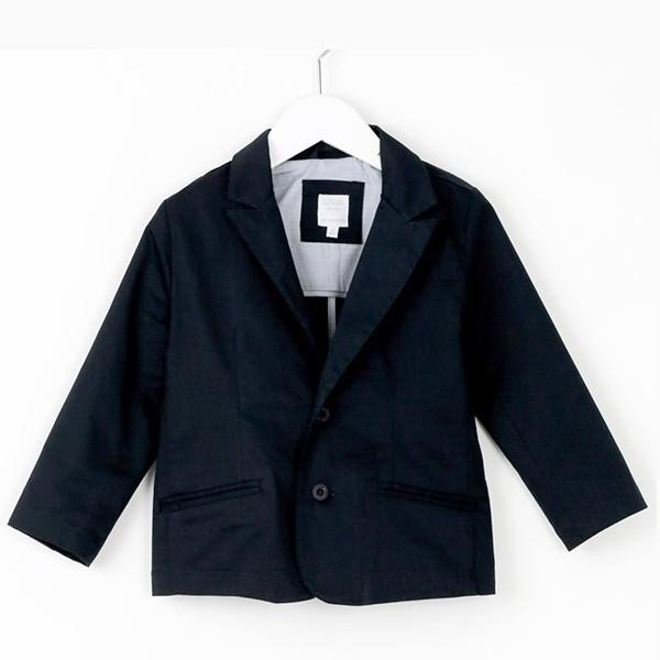 ΣΑΚΑΚI LOSAN Chic Collection Twill Blazer