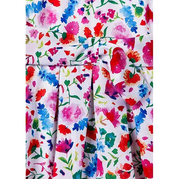 ΦΟΡΕΜΑ LOSAN Chic Collection Floral ΒΡΕΦΙΚΟ