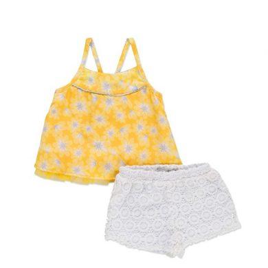 ΣΥΝΟΛΟ LOSAN Yellow-White