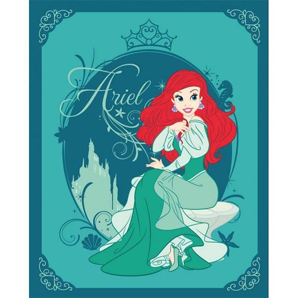 ΚΟΥΒΕΡΤΑ FLEECE Dim Collection 120×150 – Princess