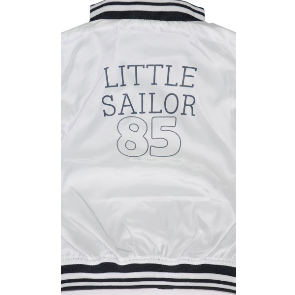 ΜΠΟΥΦΑΝ LOSAN ΚΑΛΟΚΑΙΡΙΝΟ ΔΙΛΠΗΣ ΟΨΗΣ Little Sailor