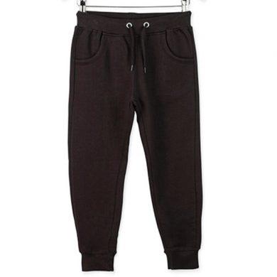 ΠΑΝΤΕΛΟΝΙ ΦΟΡΜΑΣ LOSAN Trousers Brushed Fleece With Ankle Rib