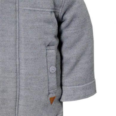 ΠΑΛΤΟ LOSAN Chic Collection Grey