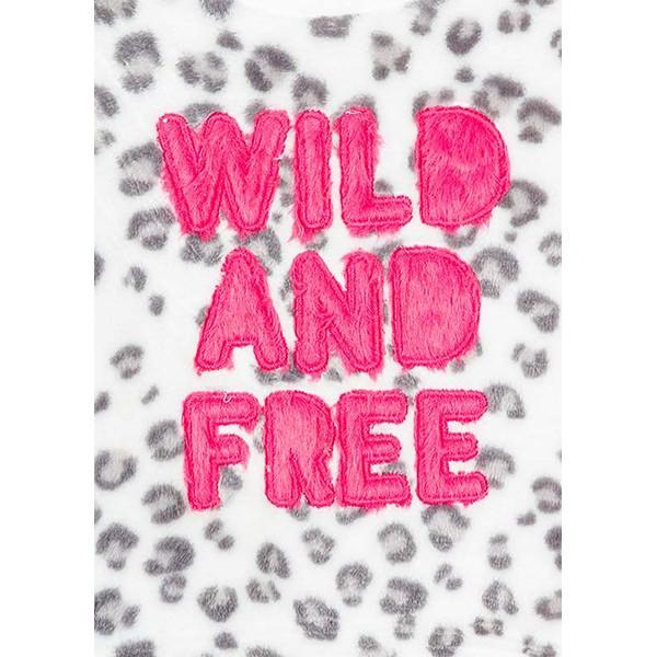 ΦΟΡΕΜΑ LOSAN - Wild And Free
