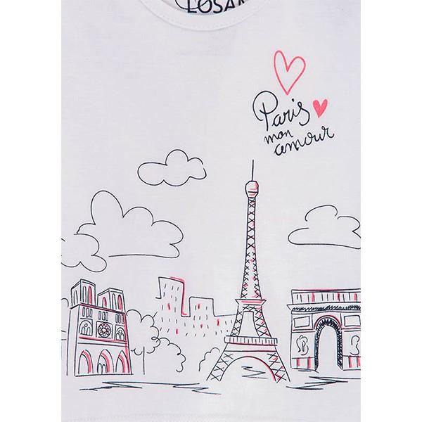 ΣΥΝΟΛΟ LOSAN ΕΠΟΧΙΑΚΟ - Paris Mon Amour