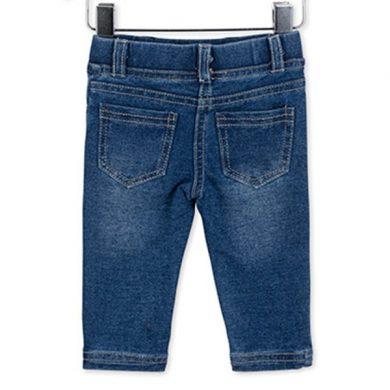 ΚΟΛΑΝ ΤΖΙΝ ΒΡΕΦΙΚΟ LOSAN - Denim leggings