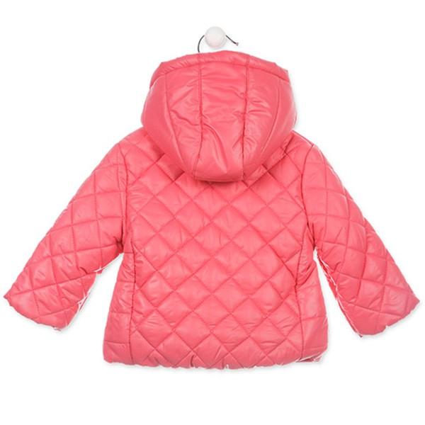 ΜΠΟΥΦΑΝ LOSAN ΒΡΕΦΙΚΟ ΚΑΠΙΤΟΝΕ - Jacket With A Detachable Hood