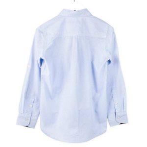 ΠΟΥΚΑΜΙΣΟ LOSAN ΕΦΗΒΙΚΟ - Stripe Long Sleeve Shirt.