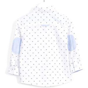 ΠΟΥΚΑΜΙΣΟ LOSAN ΠΑΙΔΙΚΟ - Camisa Manga Larga En Oxford
