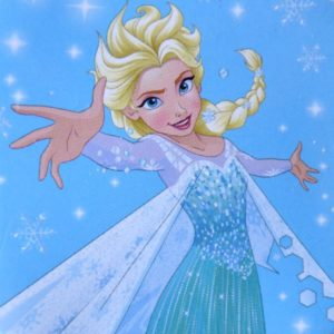ΛΑΒΕΤΑ Disney 30x30 Magic Pack - Frozen