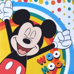 ΛΑΒΕΤΑ Disney 30x30 Magic Pack - Mickey