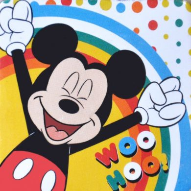 ΛΑΒΕΤΑ Disney 30x30 Magic Pack - Mickey