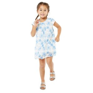 ΦΟΡΕΜΑ LOSAN Kids - Blue Light Floral