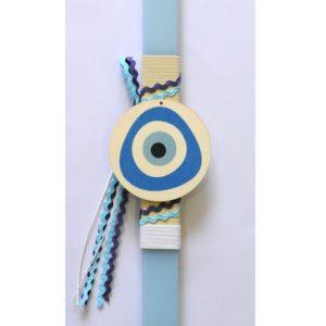ΠΑΣΧΑΛΙΝΗ ΛΑΜΠΑΔΑ Eye - PL309
