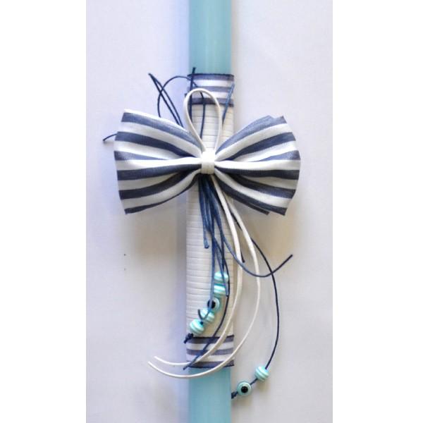 ΠΑΣΧΑΛΙΝΗ ΛΑΜΠΑΔΑ Bow Ties- PL316