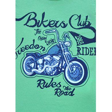 ΜΠΛΟΥΖΑ LOSAN ΑΜΑΝΙΚΗ Kids - Bikers Club