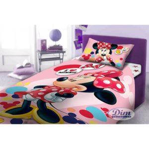 ΣΕΤ ΣΕΝΤΟΝΙ ΠΑΙΔΙΚΟ Disney 3 ΤΕΜ Dim Collection - Minnie Mouse