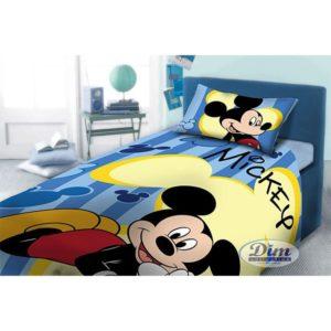 ΣΕΤ ΣΕΝΤΟΝΙ ΠΑΙΔΙΚΟ Disney 3 ΤΕΜ Dim Collection - Mickey Mouse