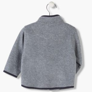 ΖΑΚΕΤΑ LOSAN Kids - Fleece Grey